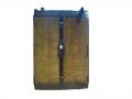 Радиатор водяной АР80-1301.015