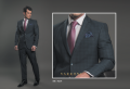 El traje de hombre 106-5215