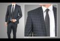 El traje de hombre 373-5166