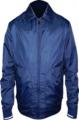 Куртка синяя демисезонная