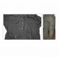 Куртка и брюки из ШЛА