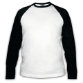 T-shirts with long sleeves man's