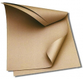 The cardboard is electric insulation
