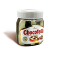 ממרח שוקולד