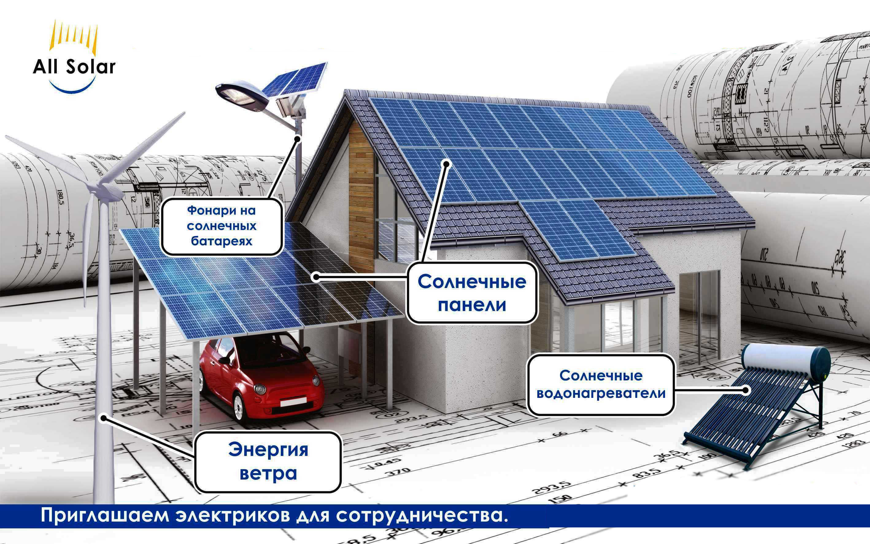All Solar, Частное Предприятие