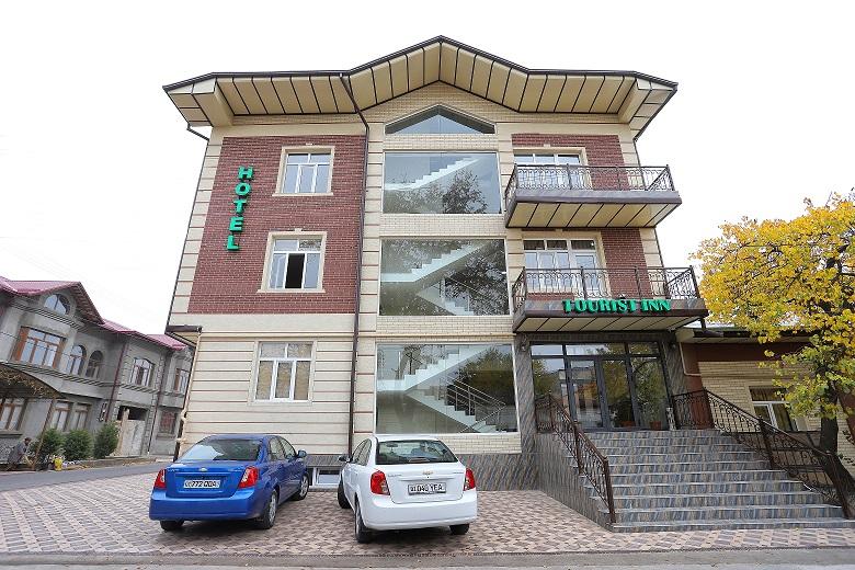 Гостиница Tourist Inn