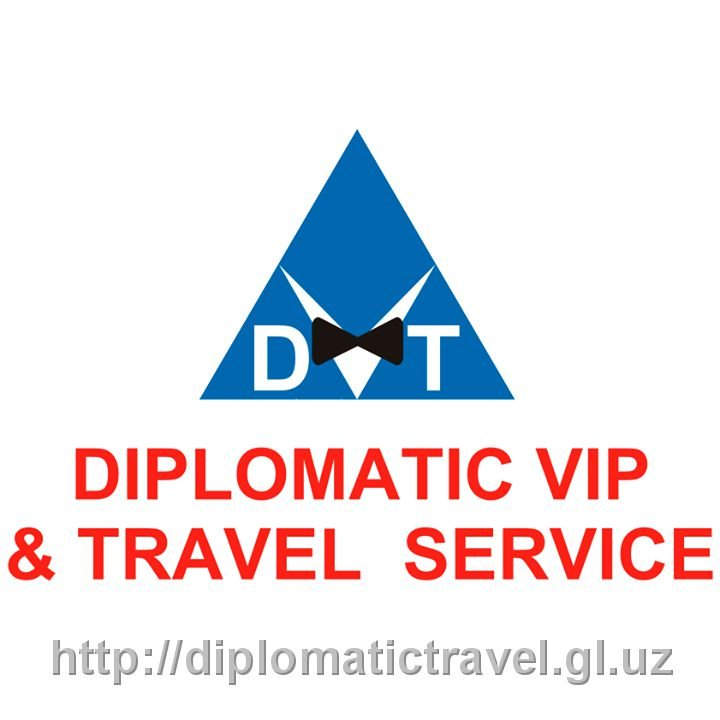 Diplomatic Vip And Travel Service, ООО, Ташкент