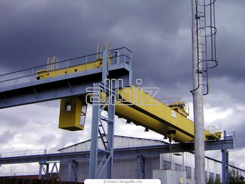 Заказать Обучение машинистов кранов мостовых в Намангане.