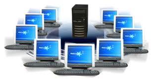 Заказать Обслуживание компьютеров и компьютерных сетей