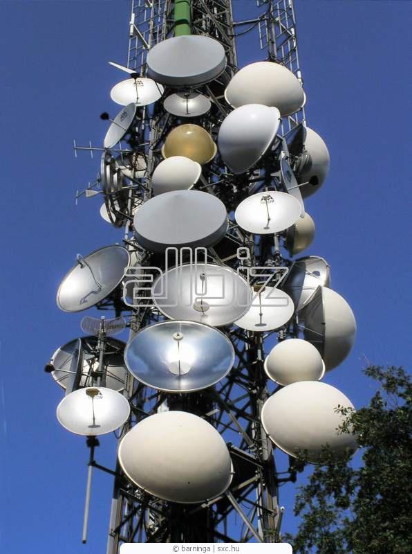 Разработка и реализация проектов телекоммуникационных систем