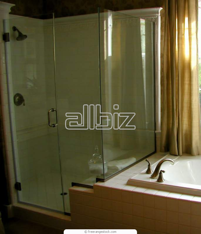 Installation of shower cabins order in Tashkent