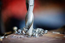Order Metalwork works