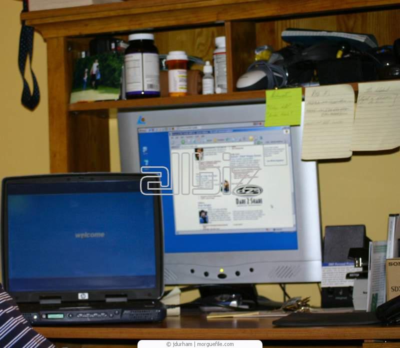 Заказать ИТ услуги, администрирование систем
