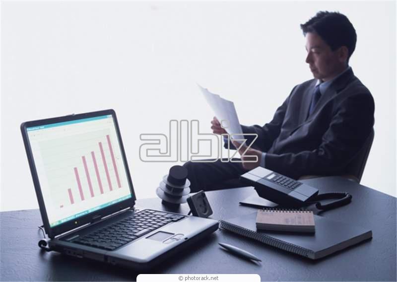 Услуги бизнес-центров