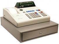 Order Service of control cash registers