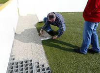 Заказать Строительство искусственных футбольных полей