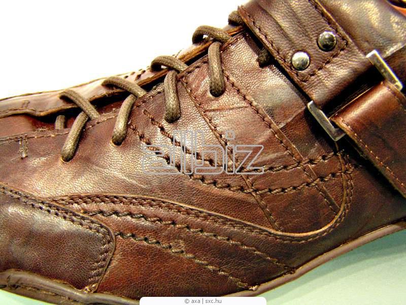 Заказать Пошив обуви