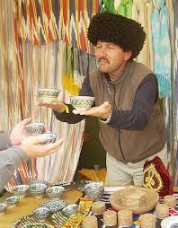 Заказать Туристические услуги по Узбекистану