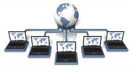 Заказать Телекоммуникационные сети и услуги связи
