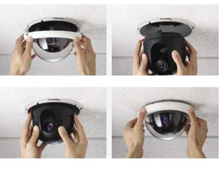 Заказать Проектирование и монтаж систем видеонаблюдения