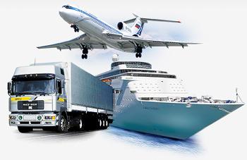 Заказать Перевозки грузов всеми видами транспорта