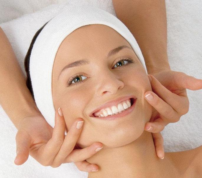 Order Facial massage