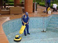 Заказать Обслуживание бассейнов