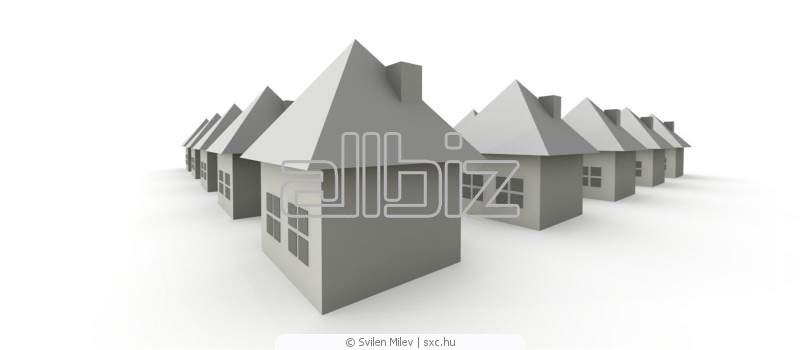 Заказать Поиск недвижимости