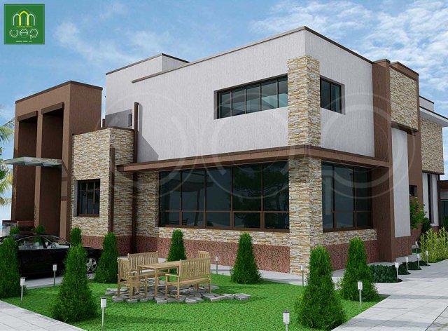 Заказать Архитектурное проектирование жилых домов
