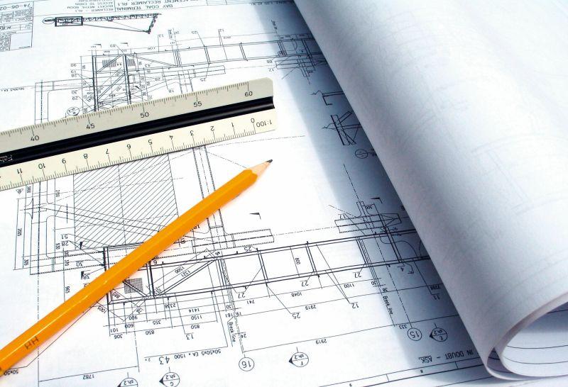 Проектно-строительные работы