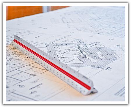 Заказать Проектно-строительные работы