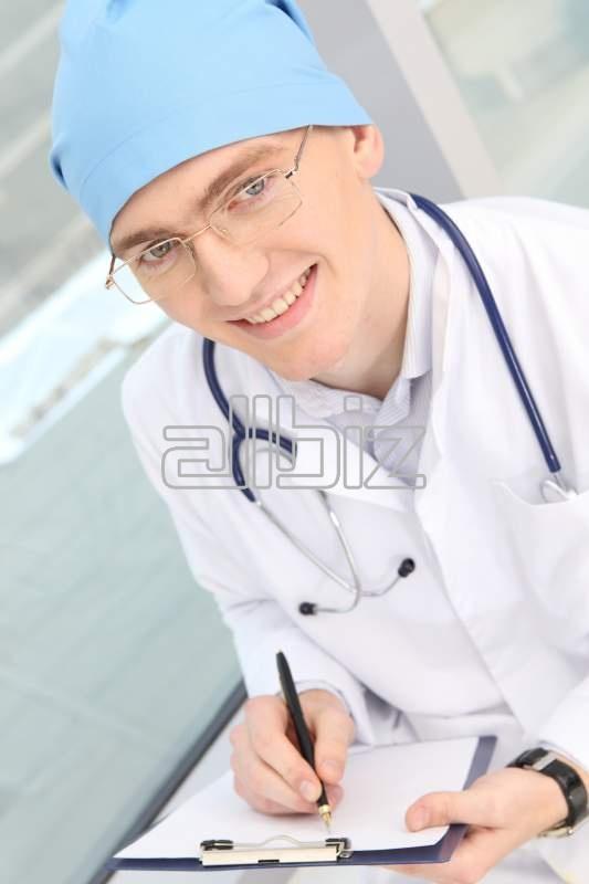 Заказать Ортопедическое лечение