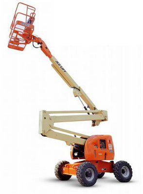 Заказать Лизинг строительного оборудования