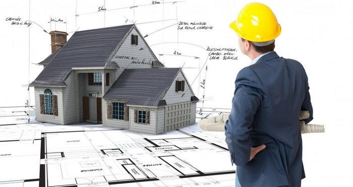 Order Construction services