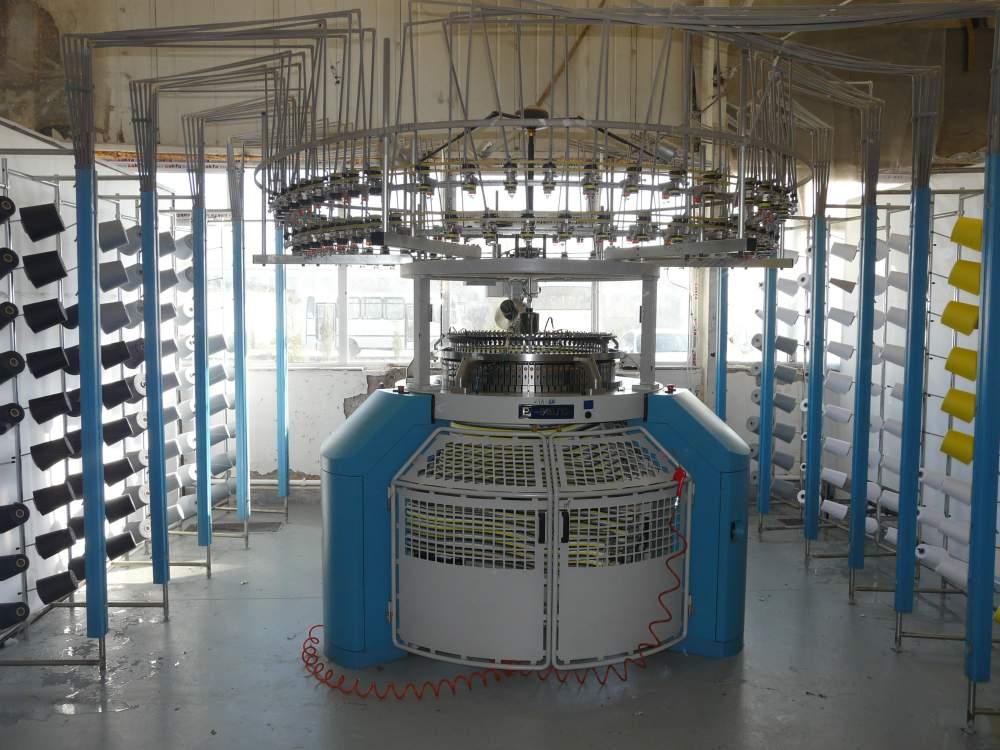 Заказать Вязание одежды на производстве