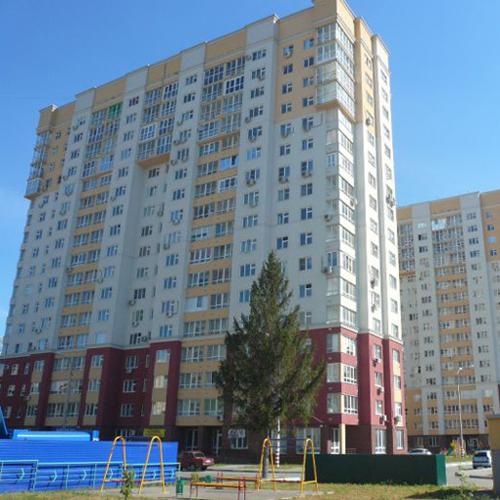 Заказать 2-х комнатная квартира на м. Согдиана
