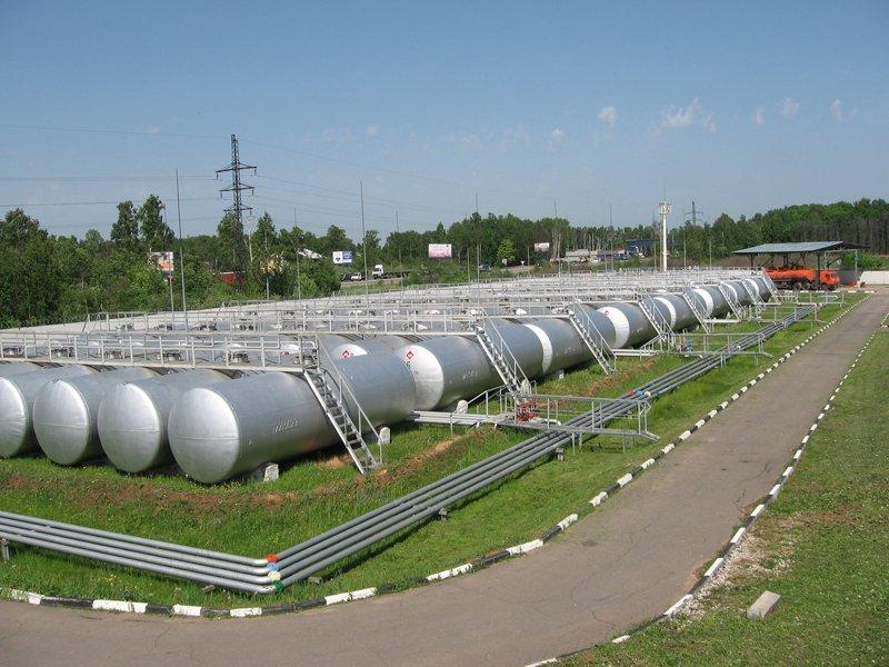 Заказать Оптовая торговля нефтепродуктами