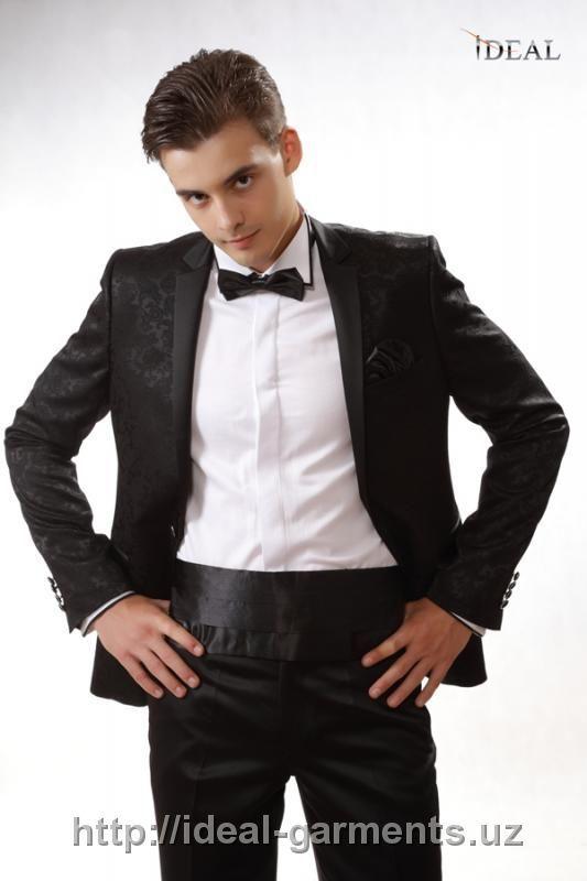 Заказать Мужской классический костюм от IDEAL