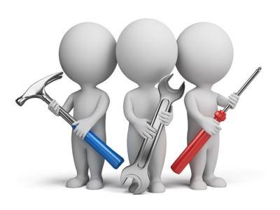 Техническое и сервисное обслуживание станков, как собственного производства так и других