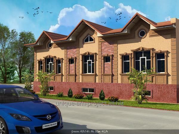 Дизайн дома в восточном стиле