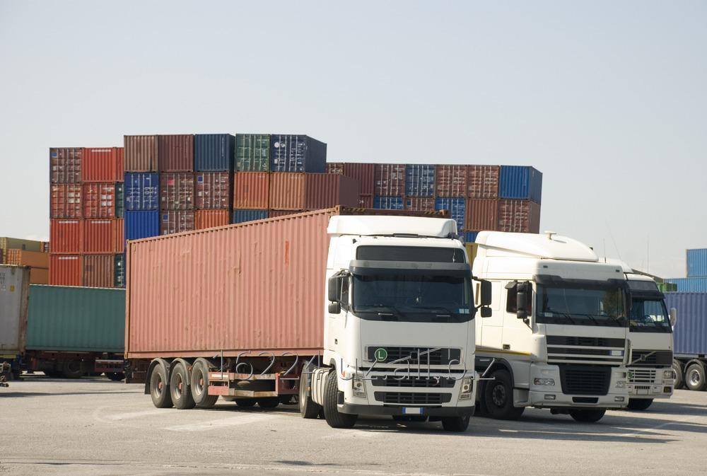 Заказать Перевозка контейнеров