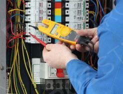 Заказать Электромонтажные услуги