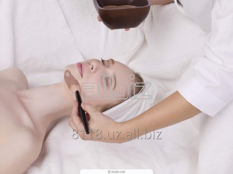 Заказать Услуги косметологические