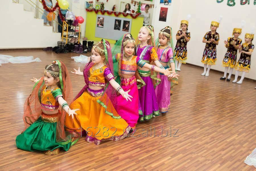 Заказать Классическая хореография для детей