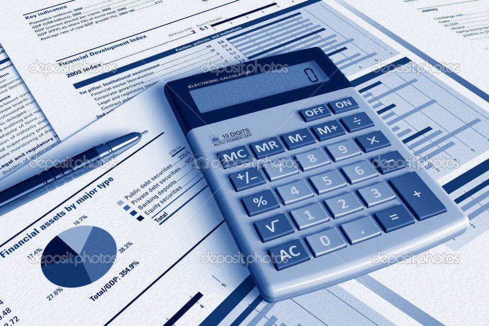 Заказать Разработка системы KPI