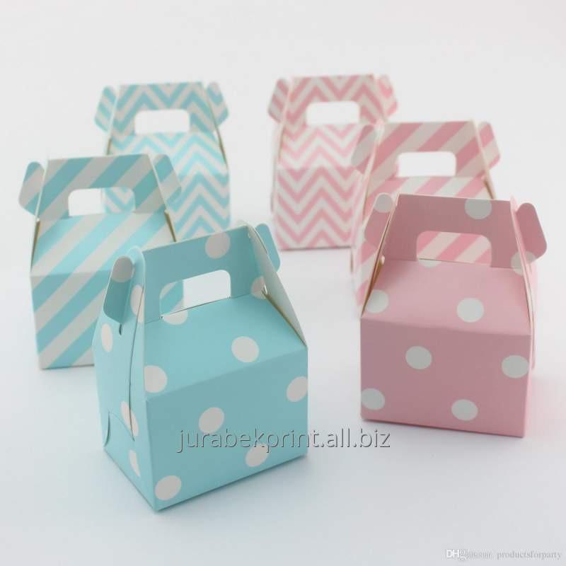 Заказать Упаковка сувениров в Ташкенте