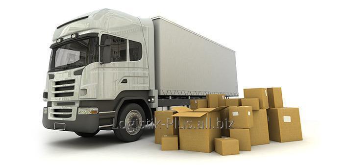 Заказать Перевозка грузов По Республике Узбекистан