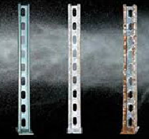 Заказать Лаковая защита металлических поверхностей