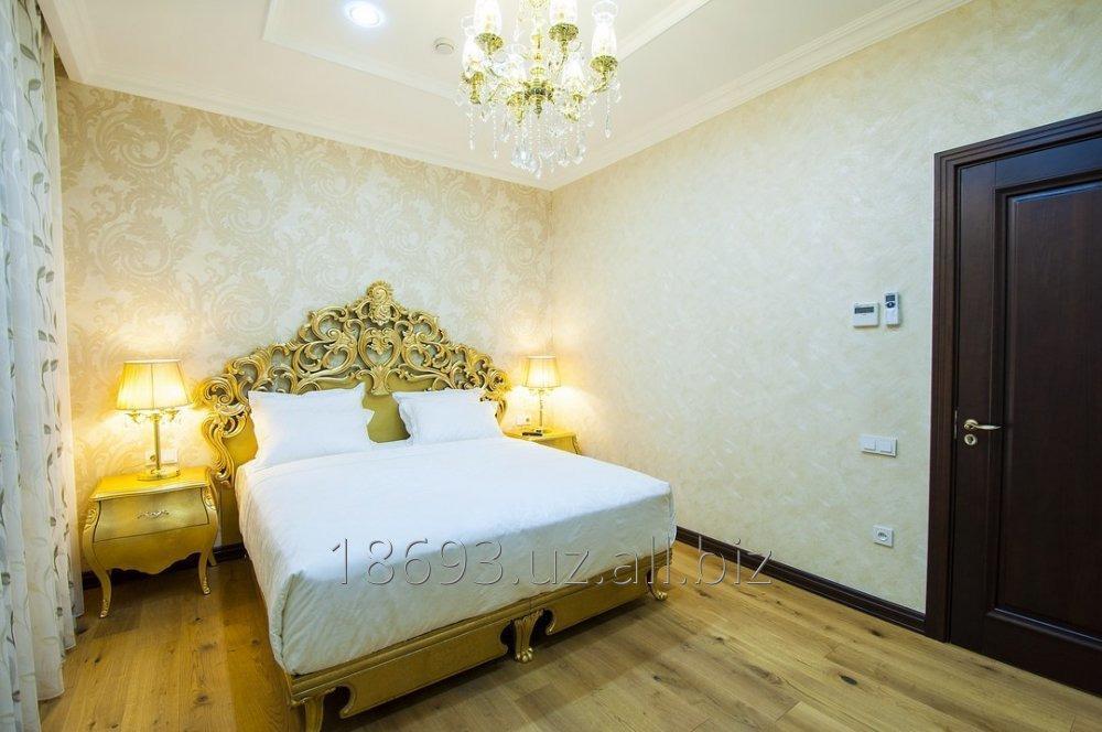 Заказать Апартаменты с 1 спальной комнатой