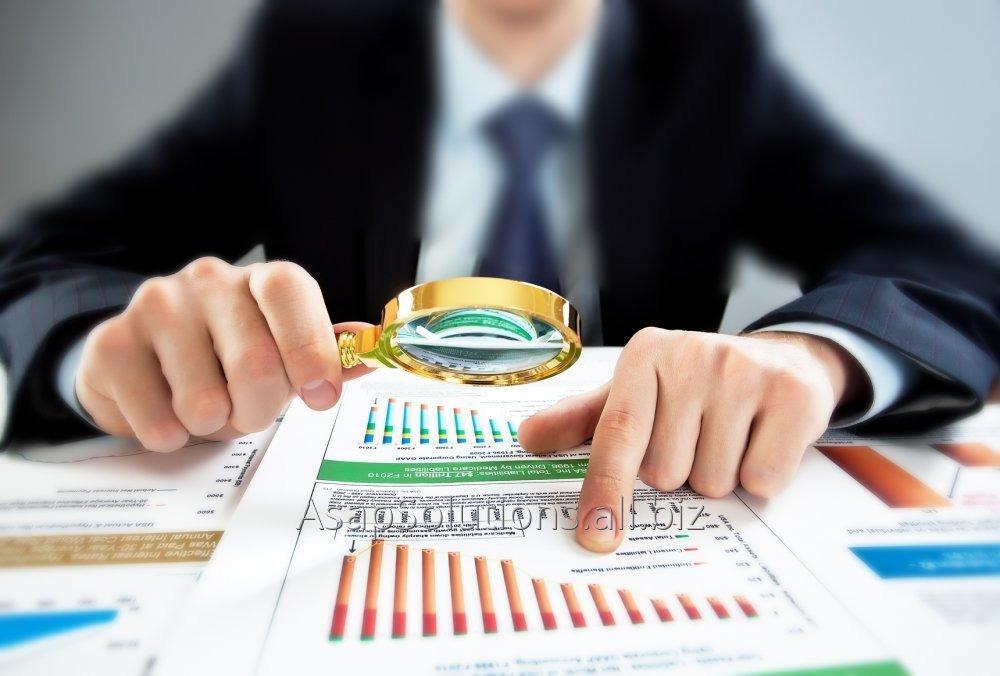 Заказать Консалтинг в сфере бухгалтерии